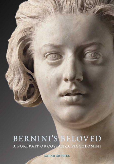 Το εξώφυλλο του σπουδαίου βιβλίου για την Κονστάντζα Μποναρέλι(επωνυμο του συζύγου της το Μποναρέλι)Πικολόμινι
