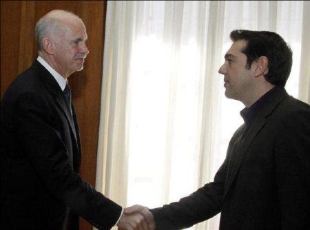 Οι εκπρόσωποι της νέας αμερικανοκρατίας στην Ελλάδα. Τα νέα τους ακόμη αποτελεσματικότερα κι από τη Φρειδερίκη ανδρείκελα.